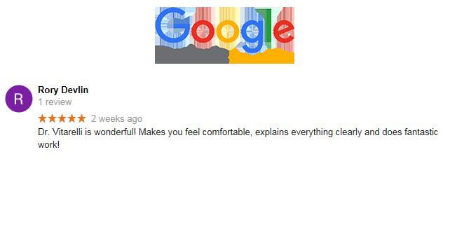 googel reviews